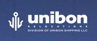 Moving company Unibon Shipping LLC