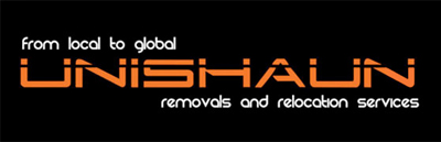 Moving company Unishaun Removals and Relocation Services