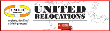 Moving company United Relocations