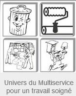 Déménageur Univers Du Multiservice