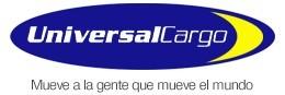 Empresa de mudanzas Universal Cargo