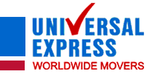 Moving company Universal Express Relocations