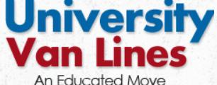 Moving company University Van Lines