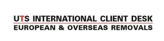 Verhuisbedrijf UTS International Client Desk