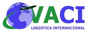 Empresa de mudanzas VACI UCTA Logistica Internacional