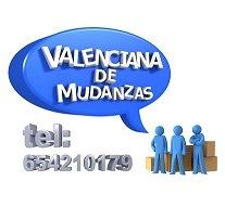 Empresa de mudanzas Valenciana de Mudanzas