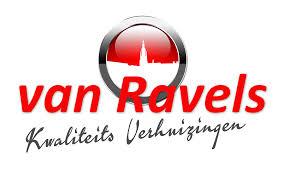Verhuisbedrijf Van Ravels Verhuizingen