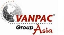 Moving company Vanpac GroupAsia-Hong Kong