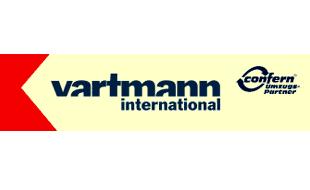Umzugsunternehmen Vartmann International