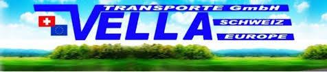 Moving company Vella Transporte GmbH