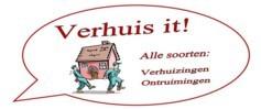 Verhuisbedrijf Verhuis-it