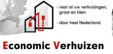 Verhuisbedrijf Economic Verhuizen