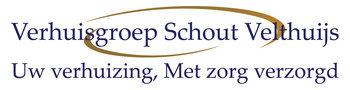 Verhuisbedrijf Verhuisgroep Schout Velthuijs