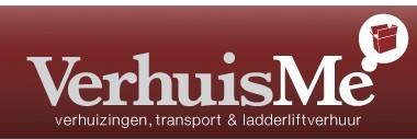 Verhuisbedrijf Verhuisme Verhuizingen & Transport