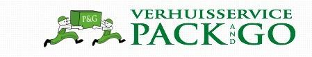 Verhuisbedrijf Verhuisservice Pack and Go