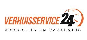 Verhuisbedrijf Verhuisservice24