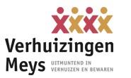 Moving company Verhuizingen Meys