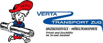Moving company Verta Transporte GmbH