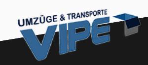 VIPE Umzüge & Transporte