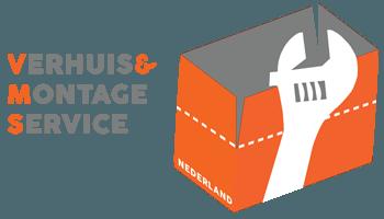 Verhuisbedrijf VMS - Verhuis en Montage Service Nederland
