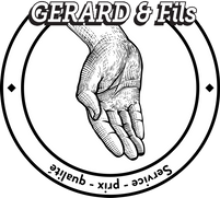 Moving company Votre Déménageur.be Gérard & Fils