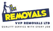 Removal company VVP Removals LTD