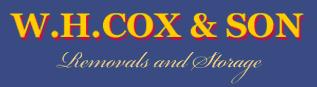 Moving company W. H. Cox & Son (Removals & Storage) Ltd