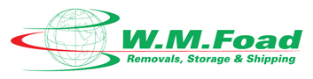 Removal company W. M. Foad Removals