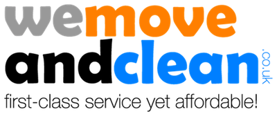 Removal company We Move and Clean