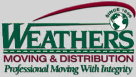 Moving company Weathers Bros. Transfer Co., Inc.