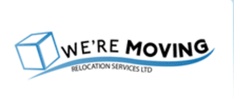 Removal company We're Moving