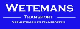 Verhuisbedrijf Wetemans Transport