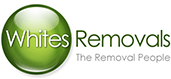 Removal company Whites Removals