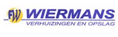 Verhuisbedrijf Wiermans Verhuizingen