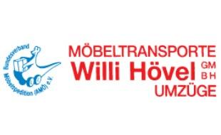 Umzugsunternehmen Willi Hövel Möbeltransporte