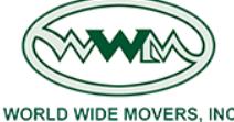 Moving company Worldwide Movers of Washington