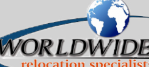 Moving company Worldwide Relocation Specialists, Inc.