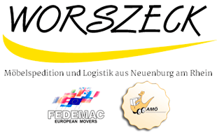 Umzugsunternehmen Worszeck Möbelspedition & Umzüge