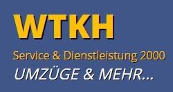 Umzugsunternehmen WTKH Service & Dienstleistung 2000