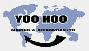 Moving company Yoo-Hoo Moving & Relocation LTD