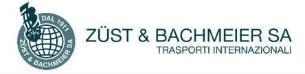 Moving company Zust & Bachmeier
